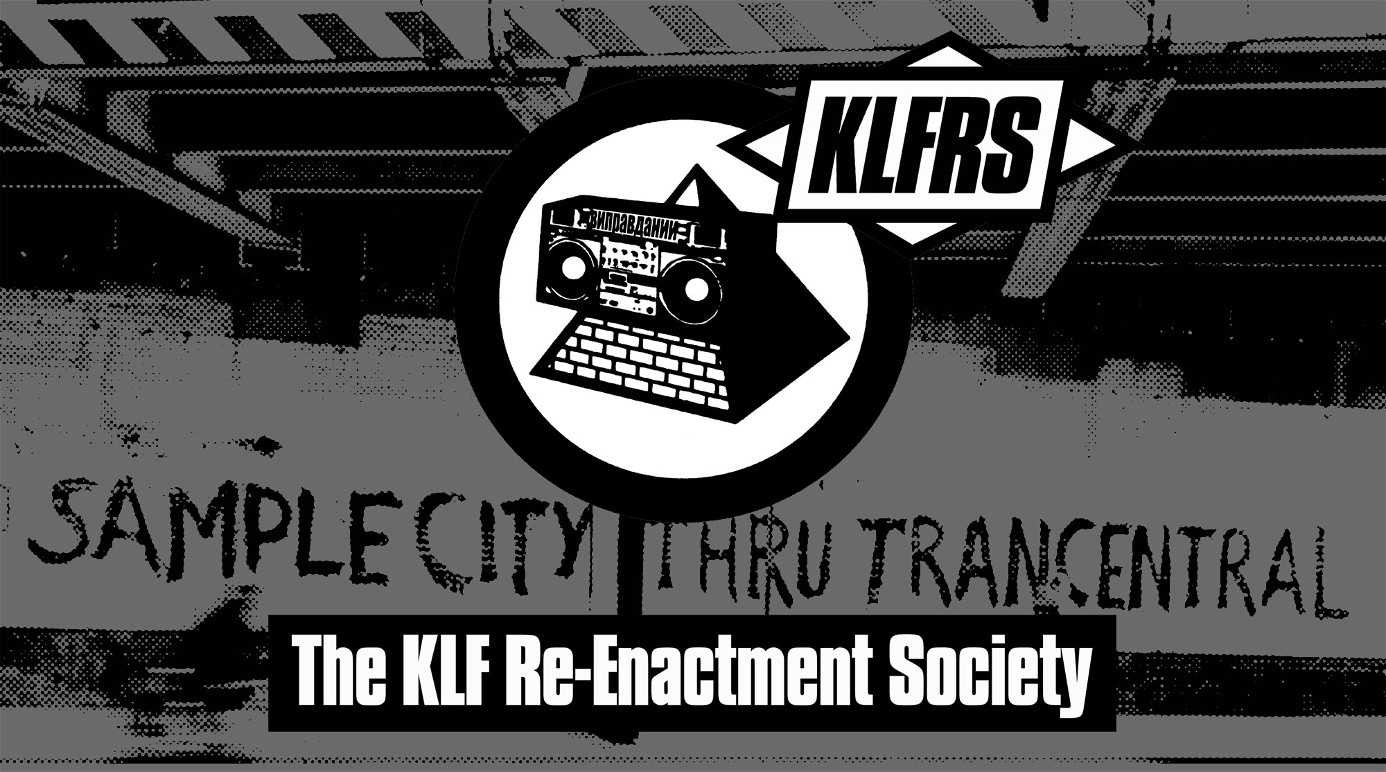 The KLF Re-enactment Society